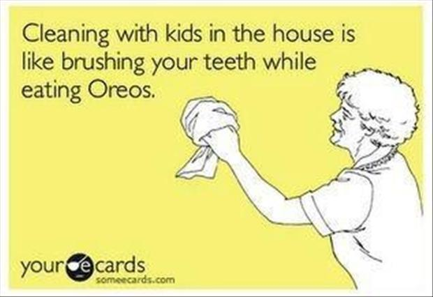 cleaning-the-house-funny-quotes